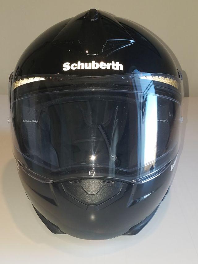 Schuberth C3 Pro W Bmw Comm System Bmw K1600 Forum Bmw