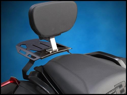 BMW Of Wilmington >> Sargent K1600B Rider Backrest, CANT WAIT - BMW K1600 Forum ...