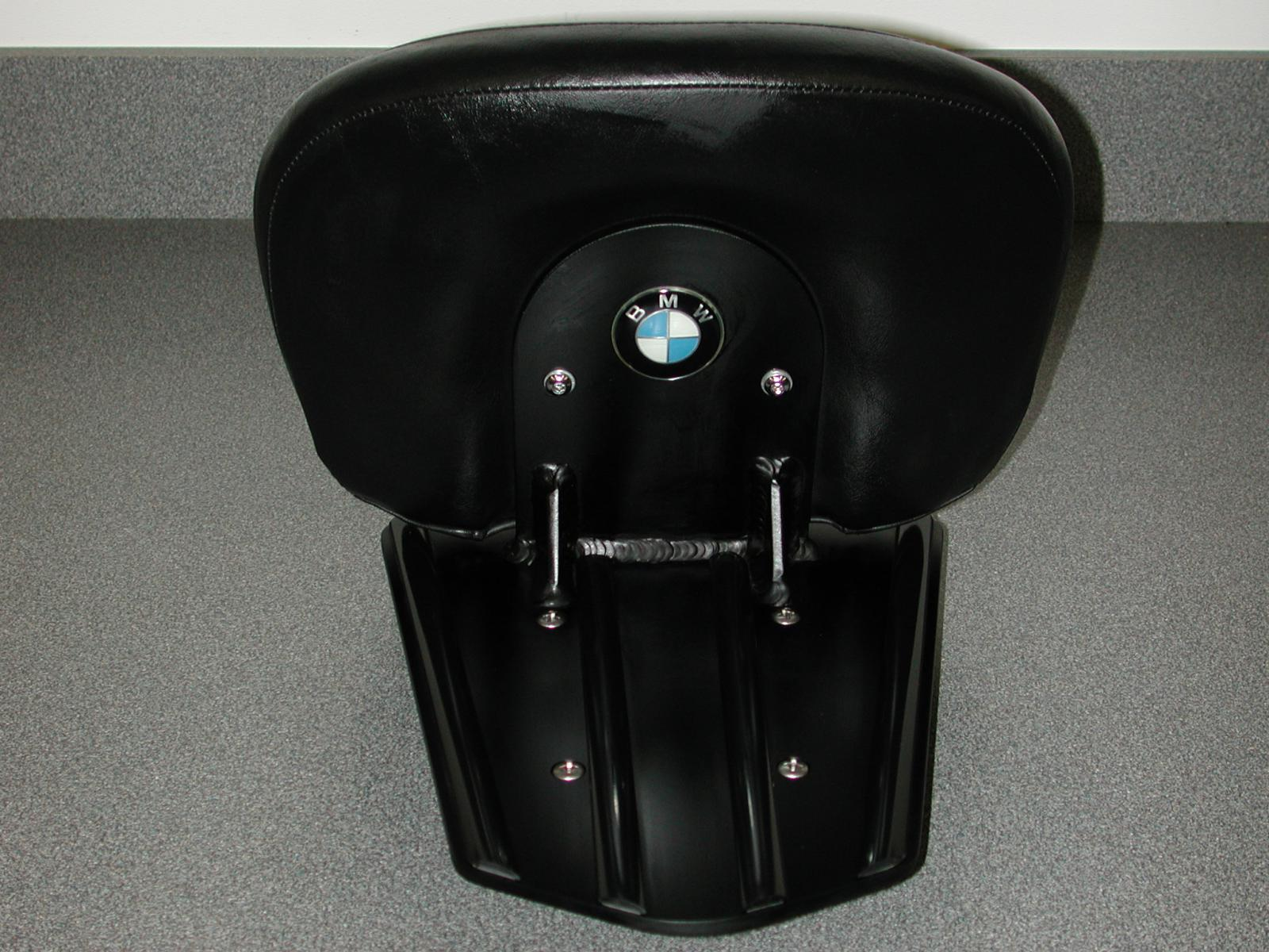 Passenger Back Rest Bmw K1600 Forum Bmw K1600 Gt And