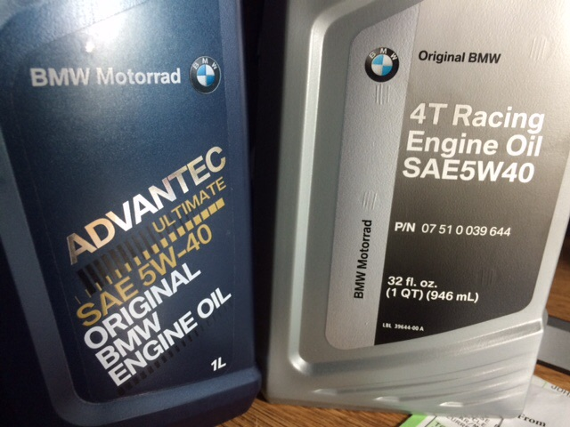 Oil Replacement Bmw K1600 Forum Bmw K1600 Gt And Gtl