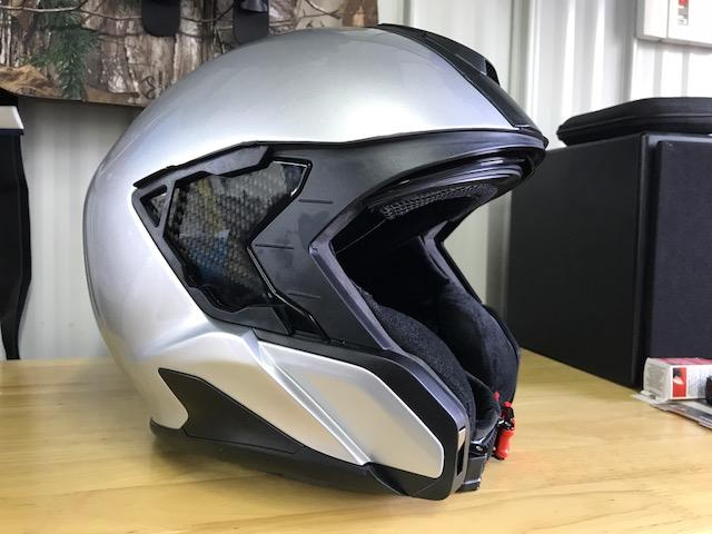 BMW System 7 helmet - BMW K1600 Forum : BMW K1600 GT and ...