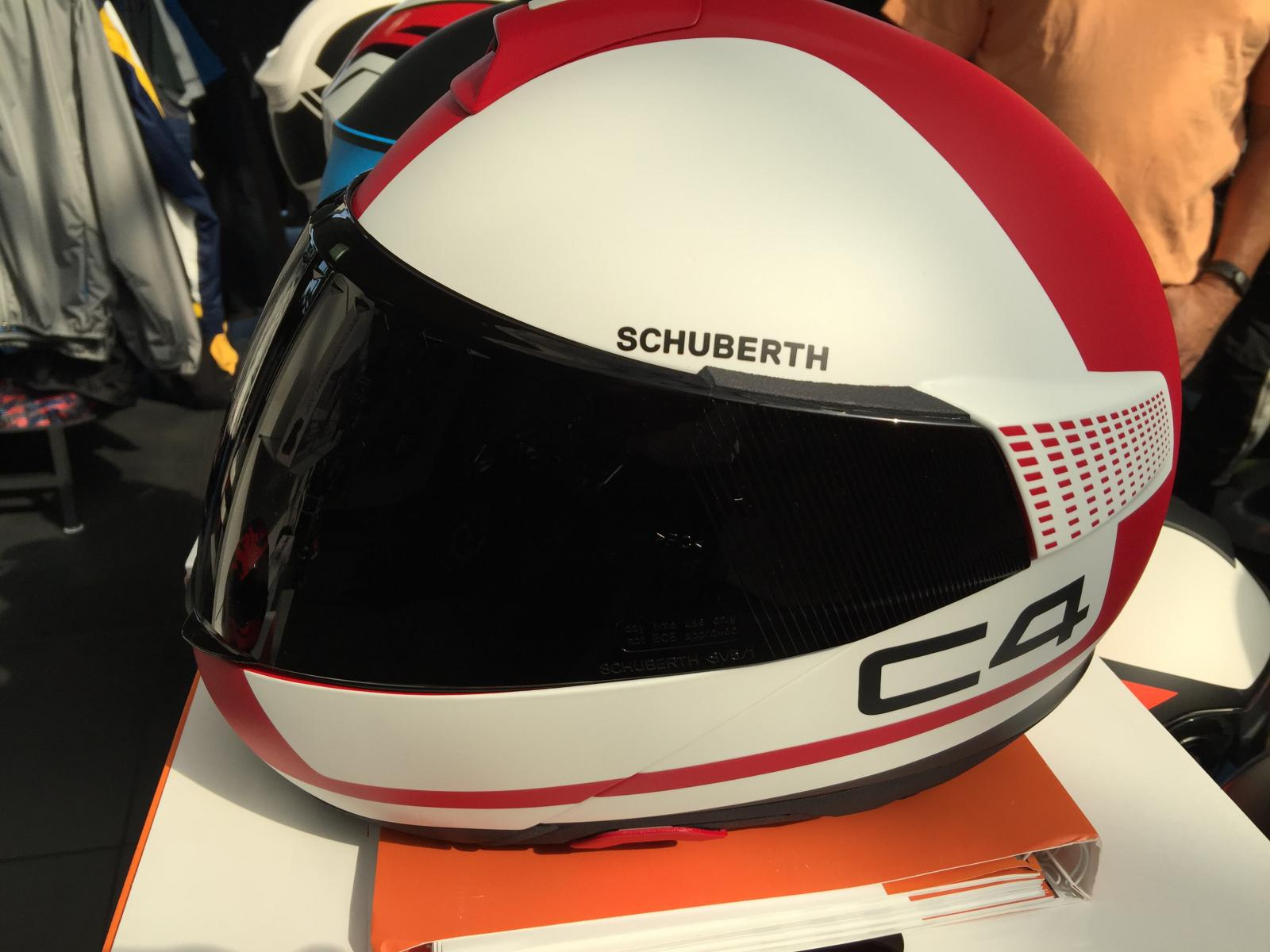 BMW Silver Spring >> Schuberth C4 Pro Spring 2017 - Page 2 - BMW K1600 Forum : BMW K1600 GT and GTL Forums