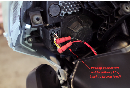 Bmw K1600gtl Wiring Diagram