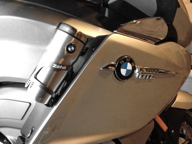 What Did You Do To Your K1600 Today Page 5 Bmw K1600