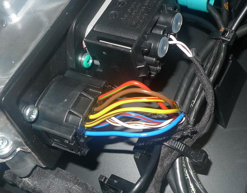 Autocom 2273 - Music to my helmet - Help! | BMW K1600 Forum | Bmw K 1600 Alpine Wiring Diagram |  | BMW K1600 Forum