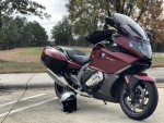 NCTouring's 2019 BMW K1600