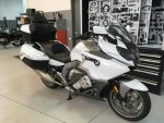 joe schmoe's 2018 BMW K1600 GTL