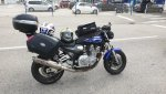 Greyra66it's 2000 Yamaha XJR1300sp